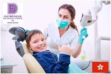 Be a Registered Dentist in Hong Kong